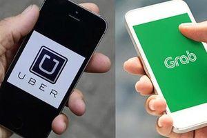Công bố kết quả điều tra vụ việc Grab mua lại Uber