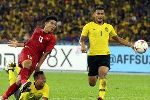 Cựu tuyển thủ Quốc Vượng kể lại trận đấu đau tim với Malaysia