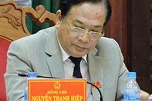 Phó Chủ tịch HĐND tỉnh Đắk Lắk công tác 30 năm vẫn chưa có bằng ĐH