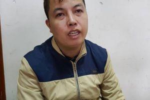 Chân dung kẻ môi giới mua bán thận vừa bị bắt ở Hà Nội