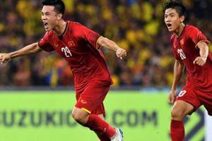 Tin tối (13.12): Tiền vệ Huy Hùng nhấn mạnh lợi thế của Malaysia trước Việt Nam