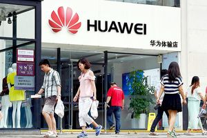Vụ CFO tập đoàn Huawei bị bắt: Tổng thống Mỹ cân nhắc việc can thiệp