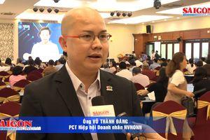 Khởi nghiệp tại TPHCM: Nhiều cơ hội và thách thức
