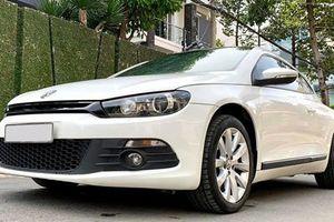 Xe Volkswagen Scirocco 1.4L giá chỉ 550 triệu tại HN