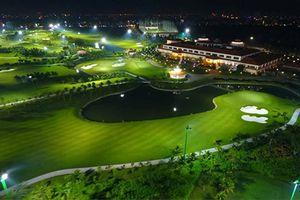 Loại bỏ sân golf Tân Sơn Nhất ra khỏi quy hoạch TP HCM