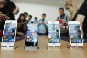 Qualcomm tố Apple vẫn còn bán iPhone ở Trung Quốc sau lệnh cấm