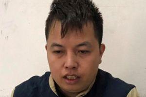 Công an Hà Nội triệt phá đường dây mua bán thận trót lọt 15 vụ