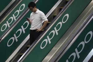 Samsung và Oppo dẫn đầu thị trường di động Việt
