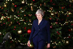 Thủ tướng Anh hứa lắng nghe ý kiến các nghị sĩ chống thỏa thuận Brexit
