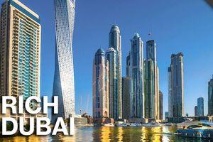 Hậu Đông Á, dòng vốn lớn Dubai - Trung Đông vào Việt Nam