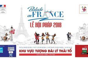 Cơ hội xem 'Bóng đá kiểu Pháp' của dân Thủ đô vào cuối tuần ở Hồ Hoàn Kiếm