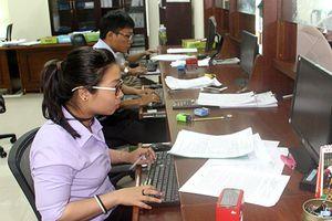 Cục Thuế Khánh Hòa thu ngân sách sắp 'cán đích'