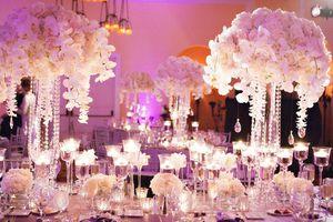 4 cách cắt giảm chi phí, thời gian khi tổ chức đám cưới