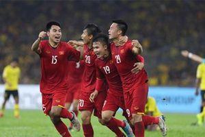 Thời tiết ngày diễn ra trận chung kết lượt về AFF Cup 2018: Bất lợi cho cả Việt Nam và Malaysia