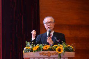 Gần 500 người tham dự Hội thảo Quốc tế dinh dưỡng người Việt