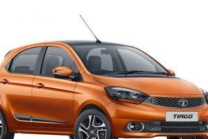 Chiếc ô tô giá 180 triệu chính thức trình làng với nhiều tính năng