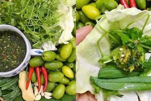 Gần 300.000 một kg nhót xanh đầu mùa, đắt ngang trái cây nhập: Đây là lý do bất ngờ