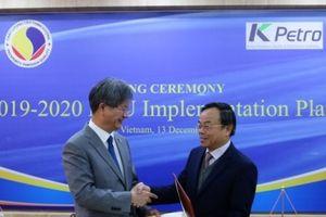 Việt Nam – Hàn Quốc thúc đẩy hợp tác trong quản lý đo lường, chất lượng xăng dầu