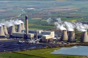 Nhiệt điện than sẽ tiếp tục đóng vai trò quan trọng trong nguồn cung điện