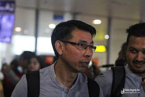 ĐT Malaysia và 'quái kiệt' Tan Cheng Hoe