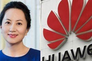 Hệ lụy từ vụ bắt Giám đốc tài chính Huawei