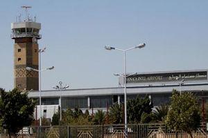 Yemen: Các bên tham chiến nhất trí mở cửa lại sân bay quốc tế ở Sanaa
