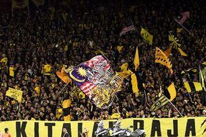 Malaysia điều tra thông tin hơn 8.000 CĐV vào sân mà không có vé