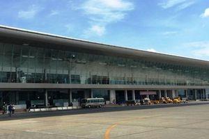 Cảng hàng không Vinh chờ xây thêm nhà ga, mở rộng sân đỗ máy bay