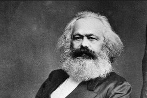 Hợp đồng xuất bản cuốn 'Tư bản luận' của Karl Marx có giá kỷ lục