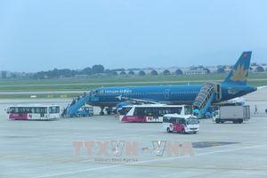 Vietnam Airlines tăng hơn 3.700 chỗ phục vụ người hâm mộ tham dự chung kết lượt về AFF Cup