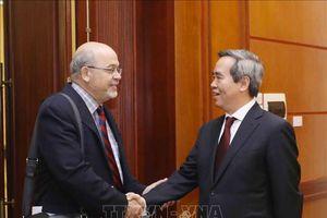 IMF sẽ tiếp tục đồng hành cùng Việt Nam trong quá trình phát triển