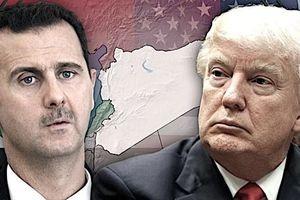 Tổng thống Assad đã thắng, ông Trump còn 'lưu luyến' gì mà không đưa Mỹ rời khỏi Syria?