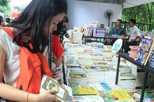 Tính cả sách giáo khoa, người Việt đọc 4 cuốn sách mỗi năm