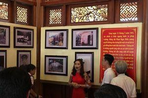 Cà Mau: Tổ chức lễ khánh thành đền thờ 10 anh hùng liệt sĩ khởi nghĩa Hòn Khoai