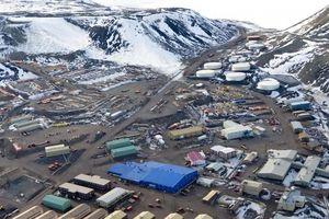 2 kỹ thuật viên chết 'bí ẩn' tại trạm nghiên cứu Nam Cực của Mỹ
