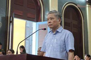 Tuyên án treo ông Đặng Thanh Bình: 'Người già chỉ được xem là tình tiết giảm nhẹ'
