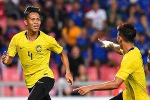 'Con bài tẩy' của Malaysia sẽ trở lại trong trận chung kết lượt về