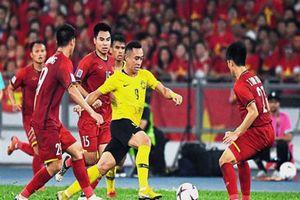 HLV Malaysia: 'Đội tuyển Việt Nam khác biệt hoàn toàn với Thái Lan'