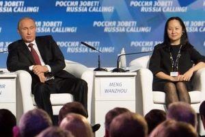 Canada cho phép CEO Mạnh Vãn Chu được tại ngoại