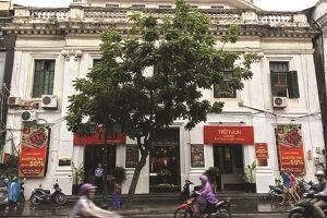 Công ty Agrexport Hà Nội sai phạm hàng loạt