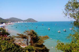 Đầu tư 1.000 tỷ đồng phát triển du lịch và cảng biển Nam Du