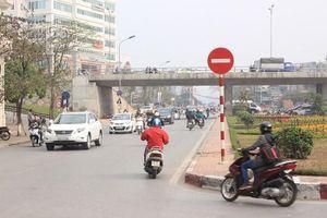 Tản mạn về 'văn hóa giao thông': Chuyện đi ngược chiều (Bài cuối)