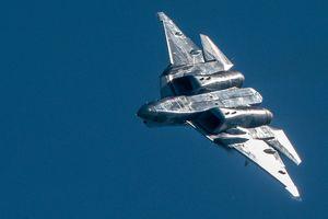 Được trang bị 'tên lửa bất khả chiến bại', Su-57 của Nga không có đối thủ?