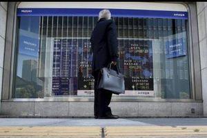 Chứng khoán châu Á tăng điểm nhờ căng thẳng Mỹ - Trung Quốc 'hạ nhiệt'