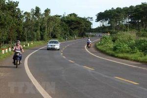 Khánh Hòa đầu tư 340 tỷ đồng xây dựng tỉnh lộ 3