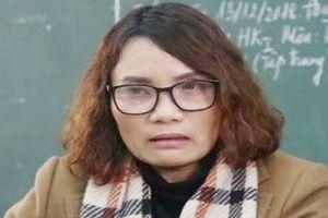 Cảnh cáo, chuyển trường cô giáo bị tố xúc phạm, tát học sinh