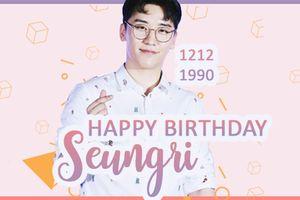 V.I.P Việt cùng fan quốc tế chào đón sinh nhật của Seungri (BigBang) như thế nào?
