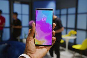 Samsung có hai smartphone bom tấn trong năm 2018 nhưng đây là lý do bạn nên chọn Galaxy Note9 thay vì S9/ S9+