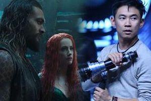 'Aquaman' thành công rực rỡ nhưng đạo diễn James Wan vẫn chưa chắc làm tiếp phần 2