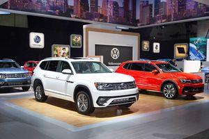 Volkswagen bị phát hiện bán hàng ngàn xe thử nghiệm ra thị trường